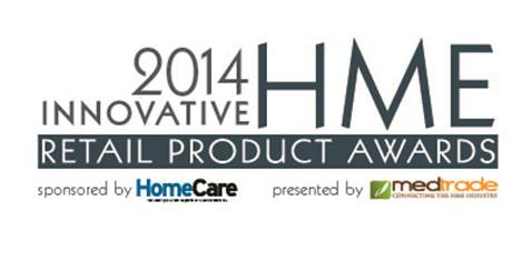 Motivo Named Innovative HME Retail Product Award Winner