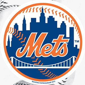 Mets Graphic Set