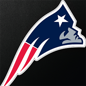 New England Patriots Graphic Set