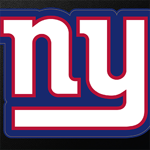 New York Giants Graphic Set