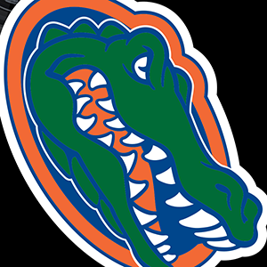 Florida Gators Graphic Set