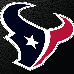 Houston Texans Graphic Set