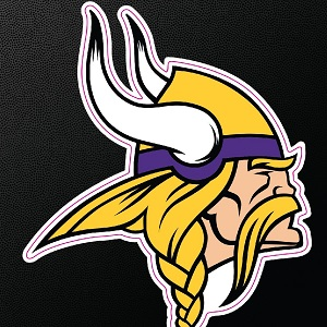 Minnesota Vikings Graphic Set
