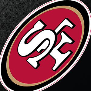 San Francisco 49ers Graphic Set
