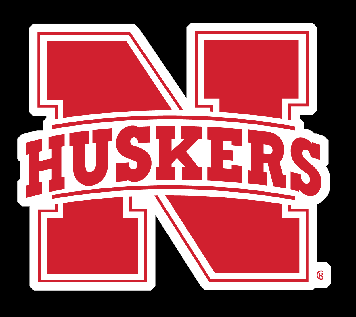 Nebraska Graphic Set