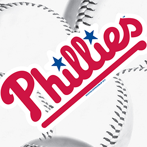 Phillies Graphic Set