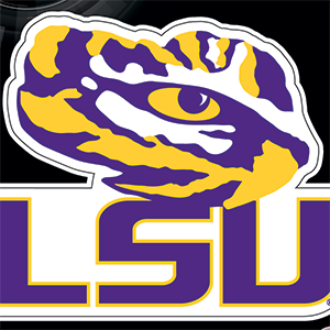 LSU Graphic Set