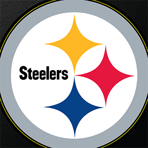 Pittsburg Steelers Graphic Set