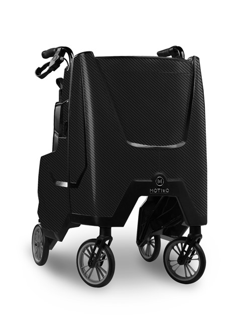 Carbon Fiber Tour Walker