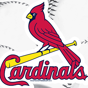 Cardinals  Graphic Set