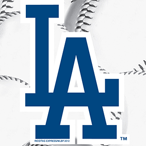 Dodgers Graphic Set