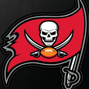 Tampa Bay Buccaneers Graphic Set