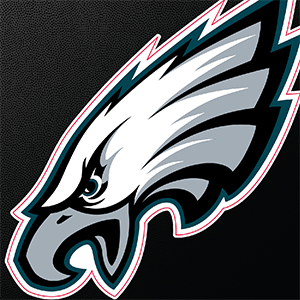 Philadelphia Eagles Graphic Set