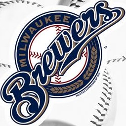Brewers Graphic Set