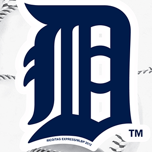 Tigers Graphic Set
