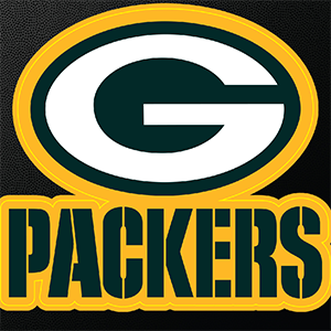 Green Bay Packers Graphic Set