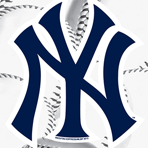 Yankees Graphic Set