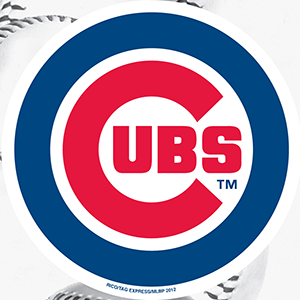 Cubs Graphic Set
